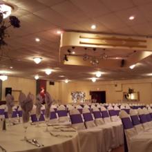 Makoy Center Venue Hilliard Oh Weddingwire
