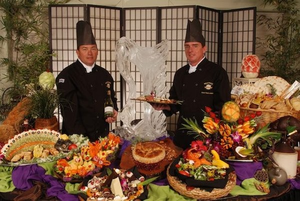 Delectables Fine Catering Inc Wedding Catering Florida