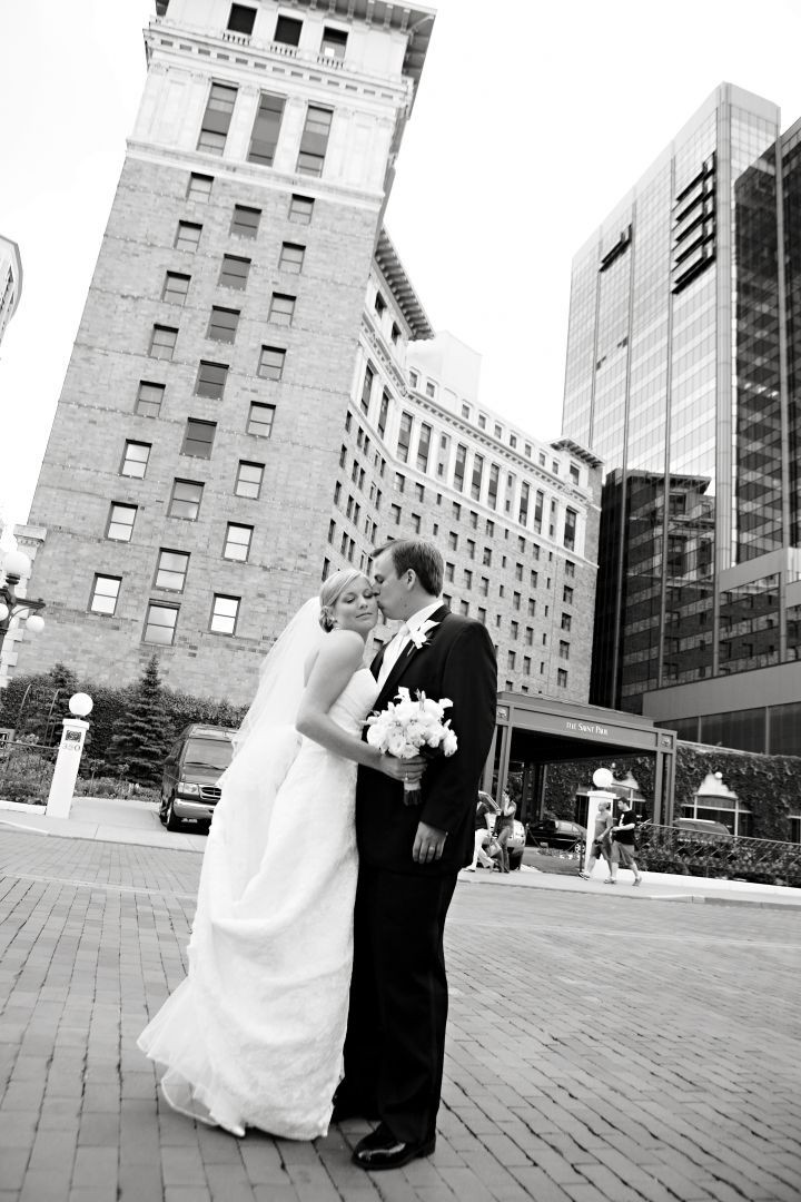 The Saint Paul Hotel Wedding Ceremony Amp Reception Venue