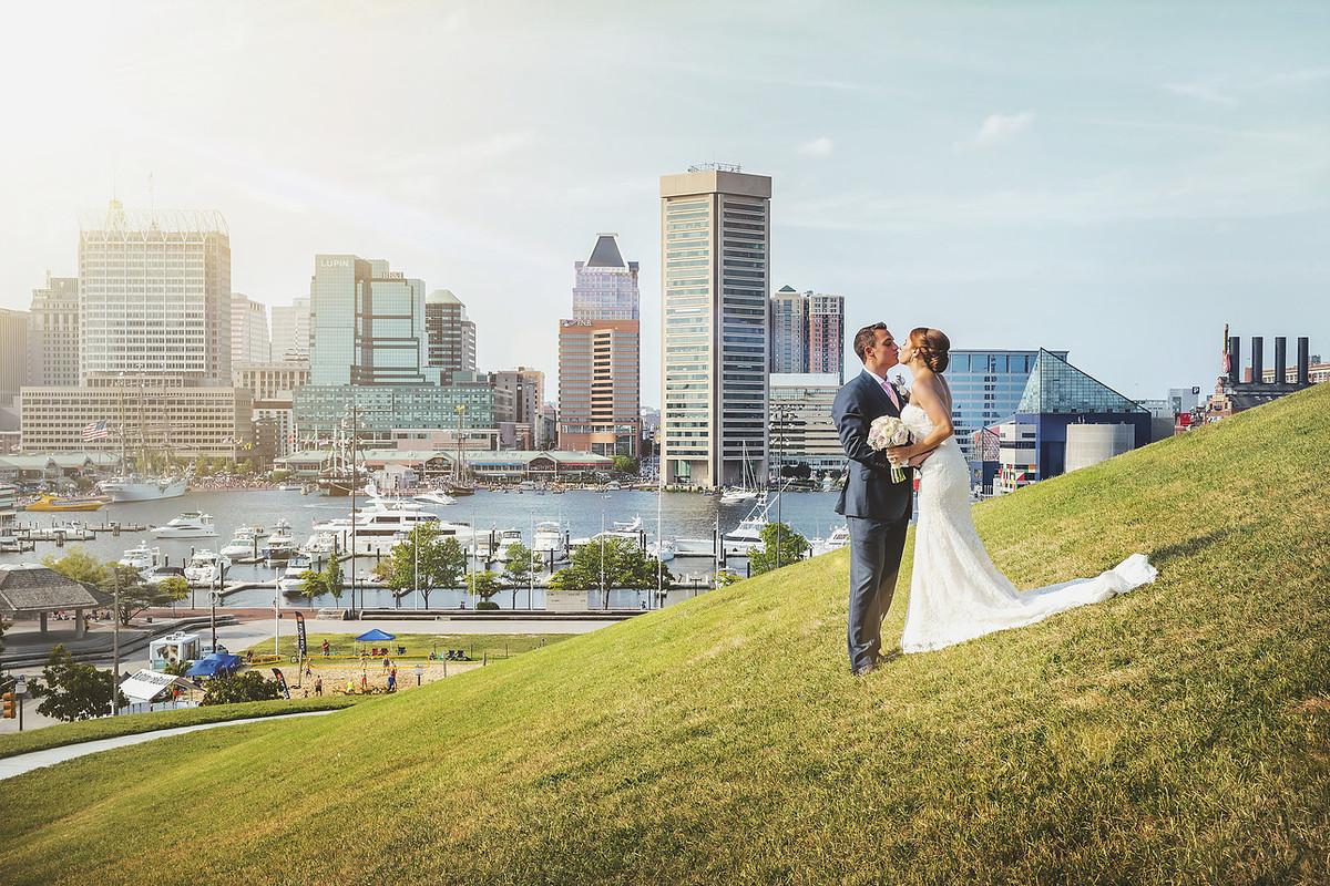Kendall perchinski wedding