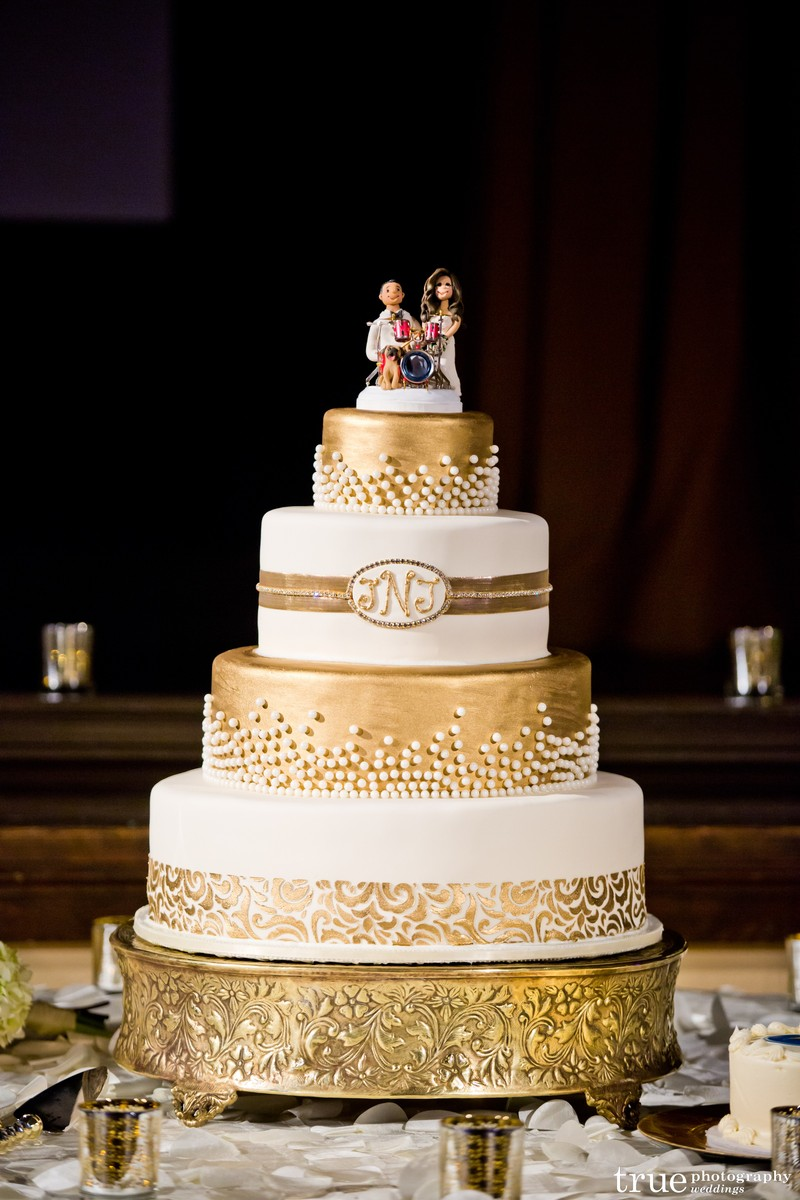 power cakery photos wedding cake pictures california san diego