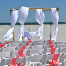 130x130 sq 1375730029116 wedding set up organge beach shell