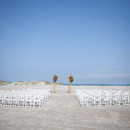 130x130 sq 1375730060505 beach chairs ceremony no photo shell