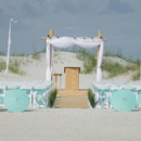 130x130 sq 1375730111539 72 ceremony on beach shell