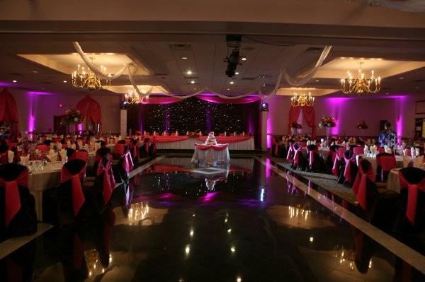 Gaslite Manor Banquets Wedding Ceremony Amp Reception Venue