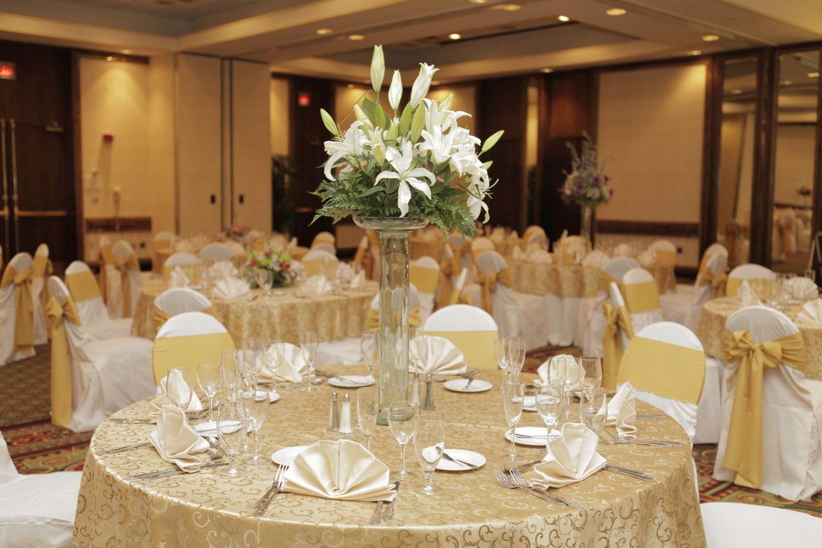 Wickham house wedding