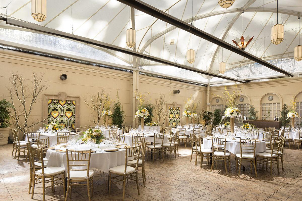 Hotel De Anza Wedding Ceremony Amp Reception Venue