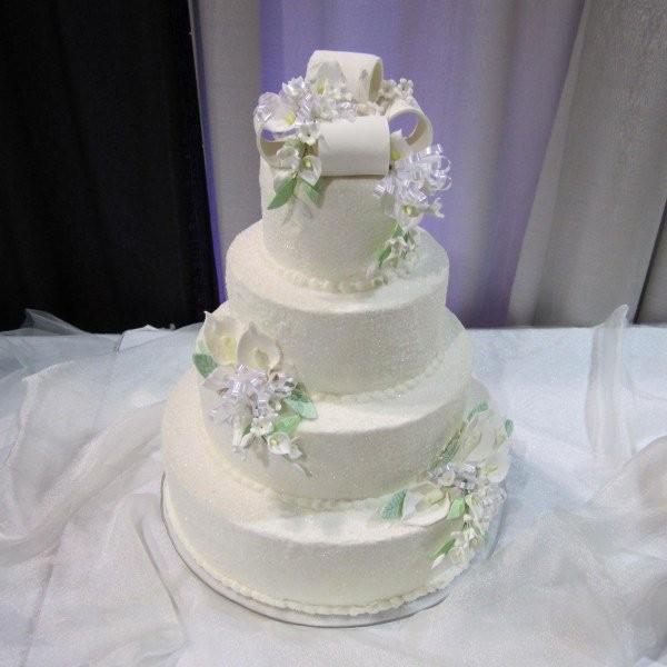 Bernie S Specialty Cake Shop