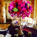 130x130 sq 1396320155827 auberge du soleil centerpiece wine country flower