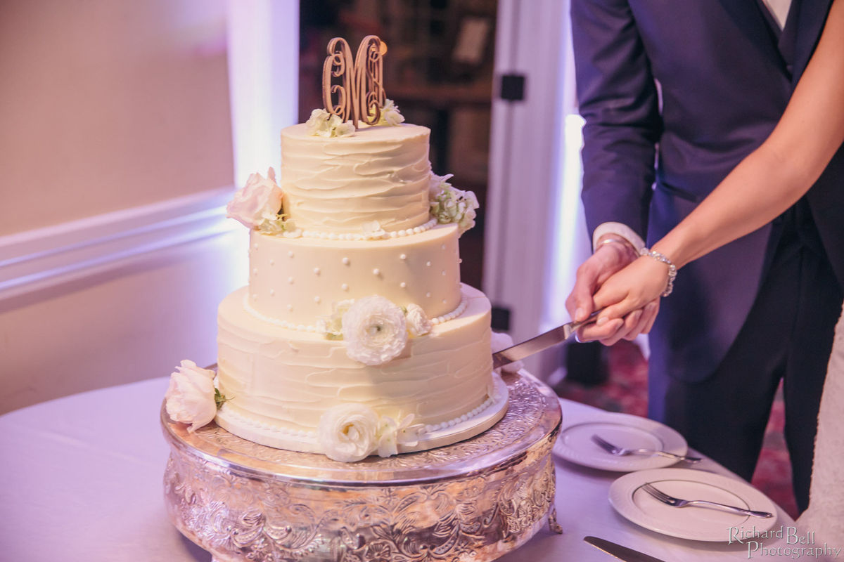 Wedding Cakes Florence Sc