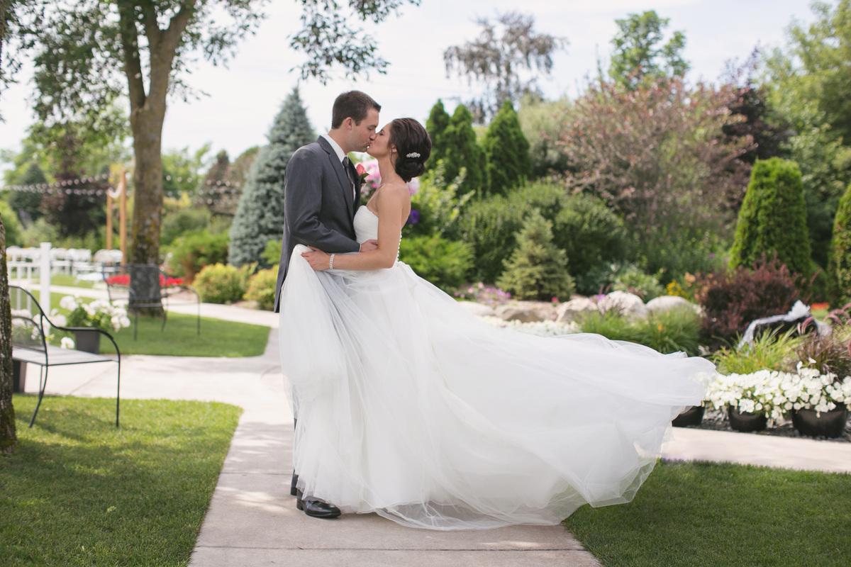 The Florian Gardens Wedding Ceremony Amp Reception Venue