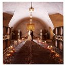 130x130 sq 1272047474997 winecellarwithcouple
