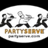 Catering by PARTYSERVE