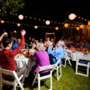 130x130 sq 1389250234844 3. guests toasting   lantern