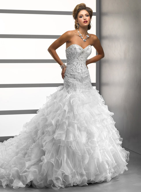Danel Bridal Salon Wedding Dress Attire New York