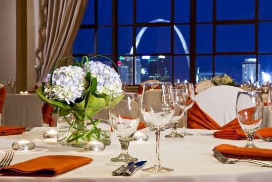 St Louis City Center Hotel Wedding Ceremony Amp Reception