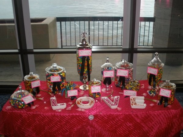 Party Elegance Events Amp Candy Stations Reviews Amp Ratings
