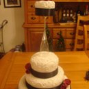 130x130 sq 1199497499078 weddingcakes025
