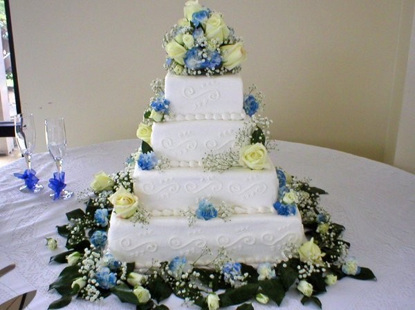 palace wedding cake virginia richmond charlottesville roanoke