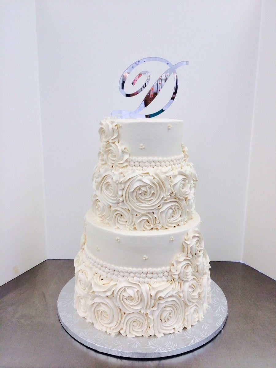 Wedding Cakes Fayetteville Ar