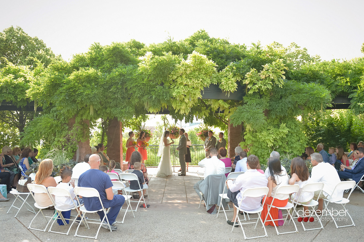 Red Butte Garden Wedding Ceremony Amp Reception Venue Utah