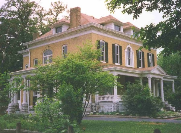 Beall Mansion An Elegant Bed And Breakfast Inn Reviews