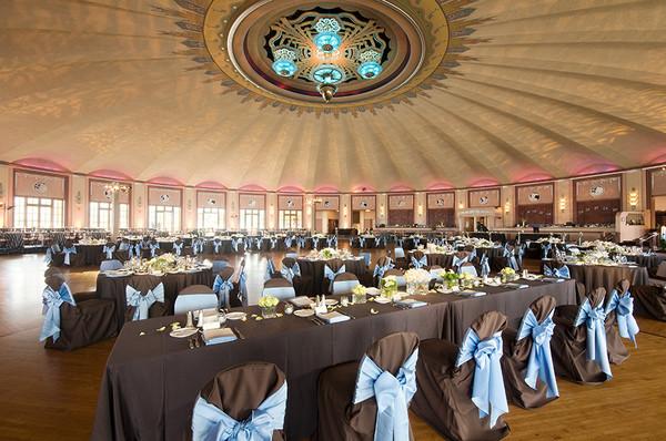 Casino ballroom avalon wedding