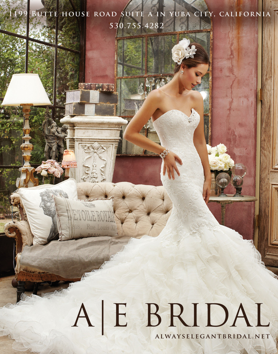 Always Elegant Bridal and Tuxedo, Wedding Dress & Attire ...