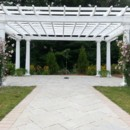 130x130 sq 1417727184809 pergola with lilacs front view