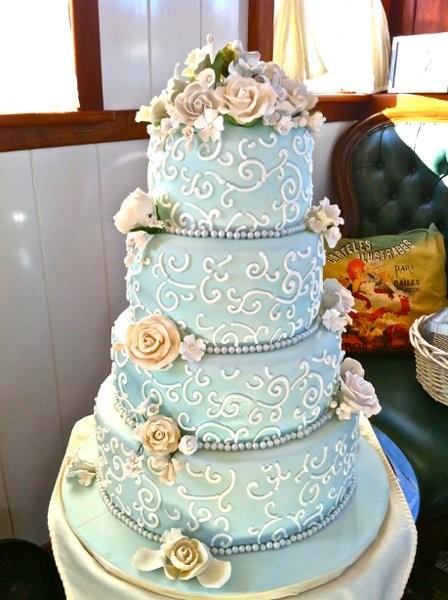 Cute As Cake LLC Photos Wedding Cake Pictures New York
