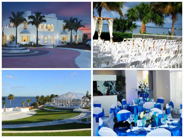 The Mansion At Tuckahoe Jensen Beach Fl Wedding Venue