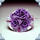 130x130 sq 1280880188168 purplecaketoporcenterpiece