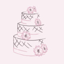 130x130 sq 1384904888558 fancy that cake cake desig