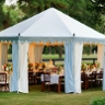 Jacqueline Chapelle: French Inspired Tents & Decor