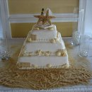 130x130 sq 1302182881982 beachthemeweddingcakes