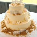 130x130 sq 1302182886576 beachweddingcake1