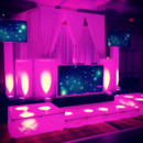 130x130 sq 1418401555300 dj cabana with front screen