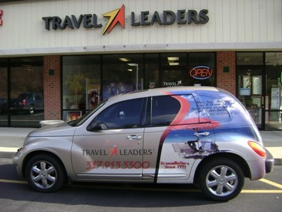 Travel Leaders Indy Wedding Travel Indiana