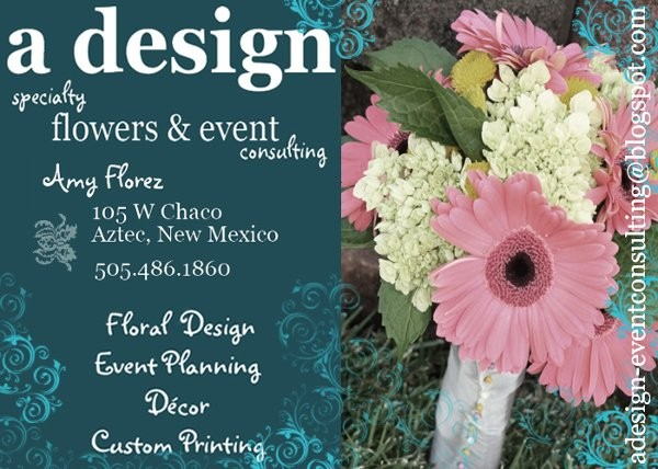 adesign wedding flowers new mexico albuquerque santa. Black Bedroom Furniture Sets. Home Design Ideas