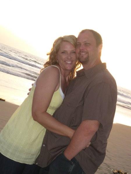 Pastor Mark Manning, Wedding Officiant, California ...