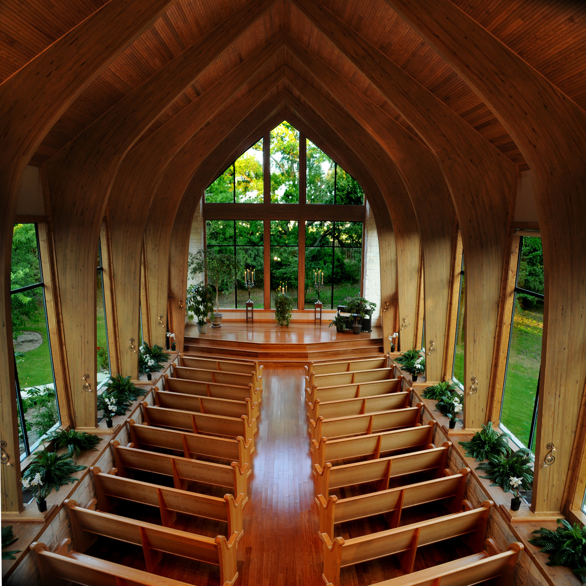 Harmony Chapel, Wedding Ceremony & Reception Venue, Texas