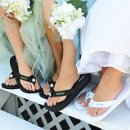 130x130 sq 1290134935087 weddingflipflops