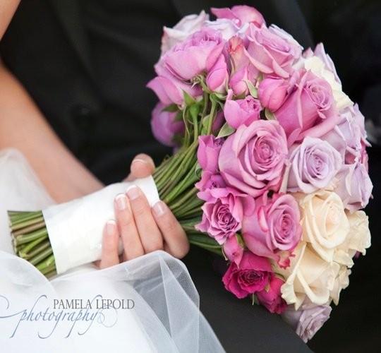 Weddings Florist Washington Dc: L'Artisan Lily, Wedding Flowers, District Of Columbia