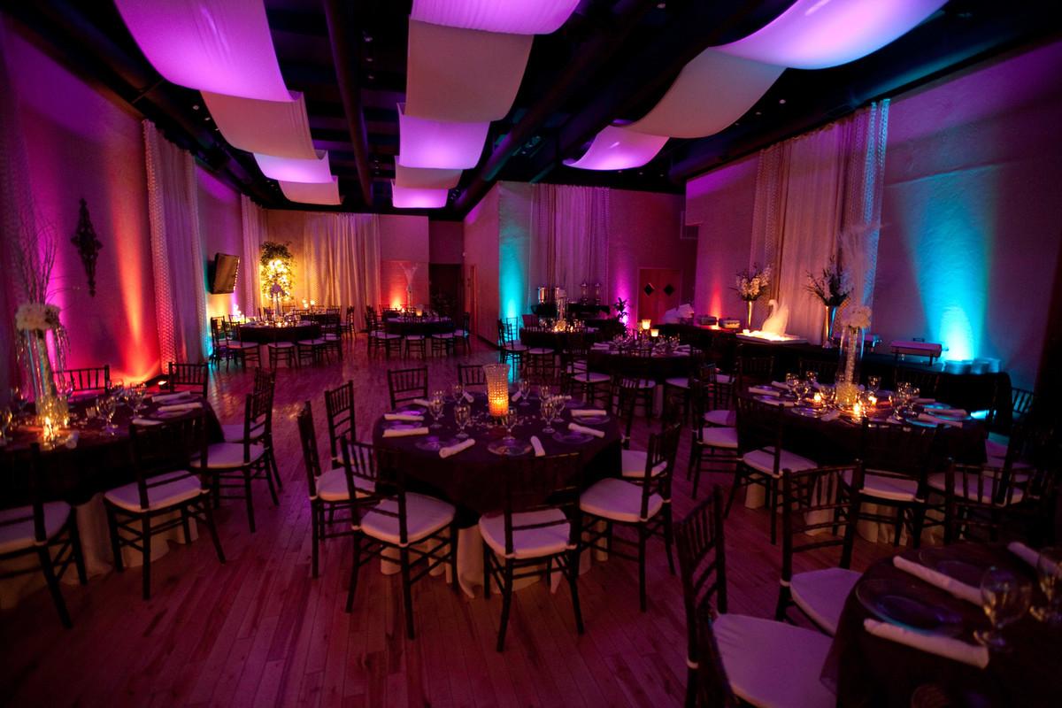 The Hamilton Event Center Wedding Ceremony Amp Reception