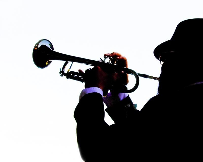 Professor D Wedding Band Texas