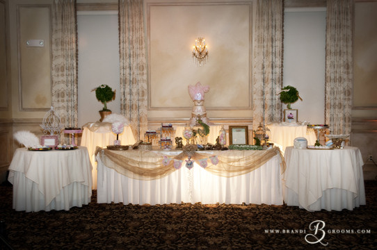 American hotel nj wedding