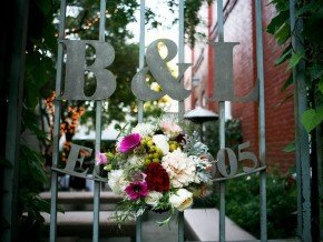 Mulvaney S B Amp L Next Door Wedding Ceremony Amp Reception