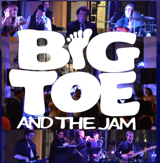 Big Toe And The Jam Reviews Amp Ratings Wedding Band