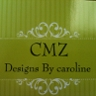 CMZ Designs by Caroline one of a kind boutique