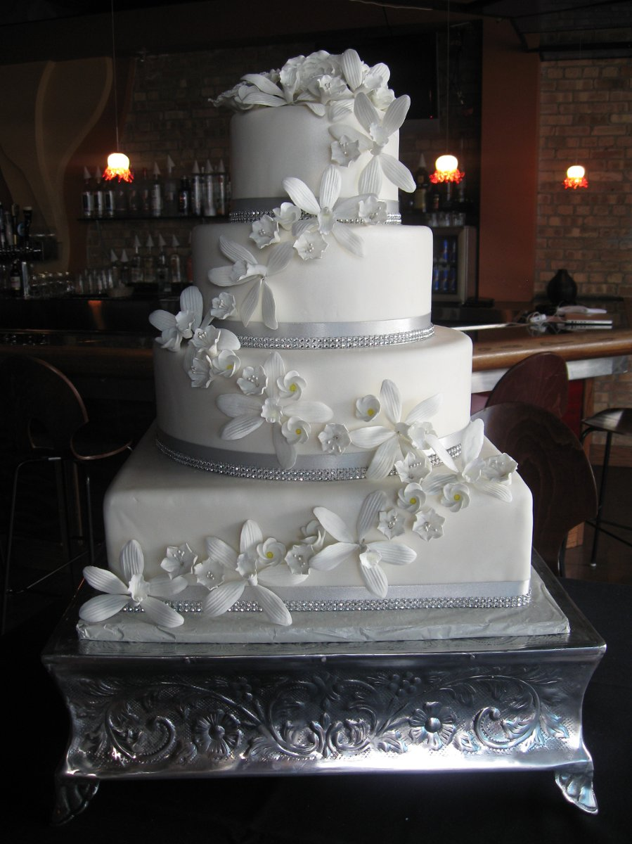 est la vie cakes wedding cake illinois chicago rockford south